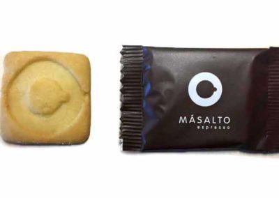 Biscuit Masalto Espresso