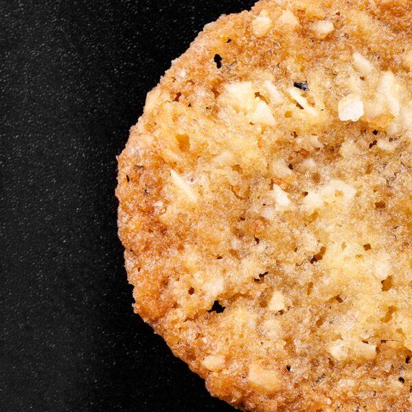 Biscuit Palet Amande