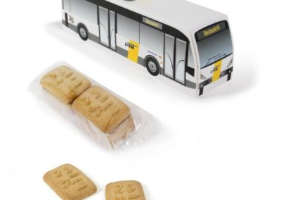 Biscuit De Lijn