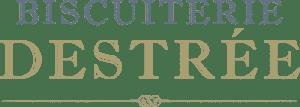 Logo Biscuiterie Destrée