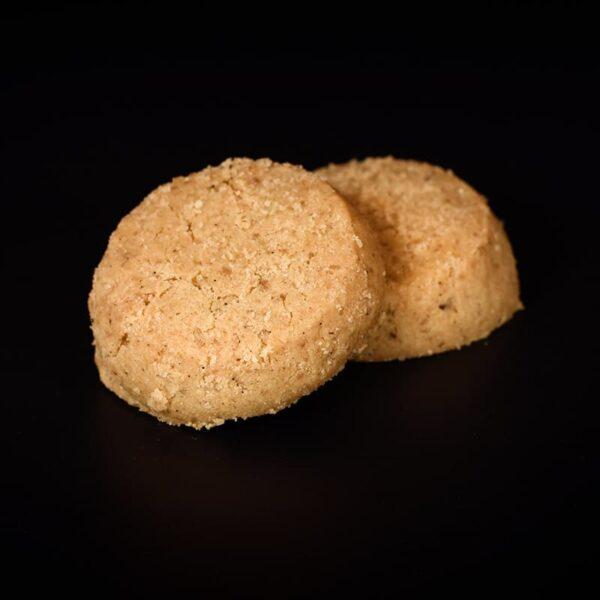 Biscuit vanille Bio