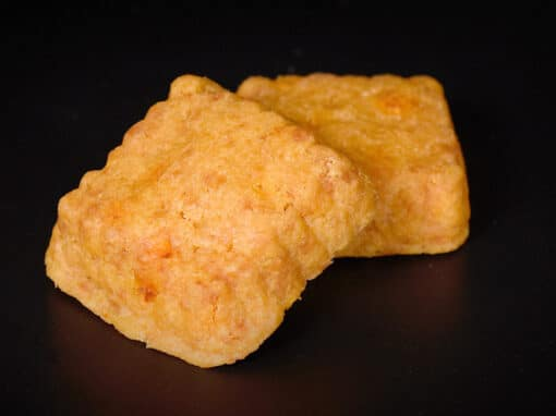Biscuit Fromage et Piment Bio