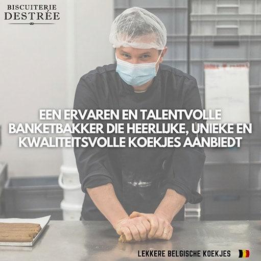 Elu meilleur boulanger pâtissier à l'âge de 18 ans